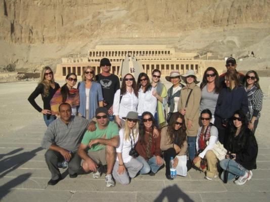 Rasha hamid | private tour guide | cairo, egypt.