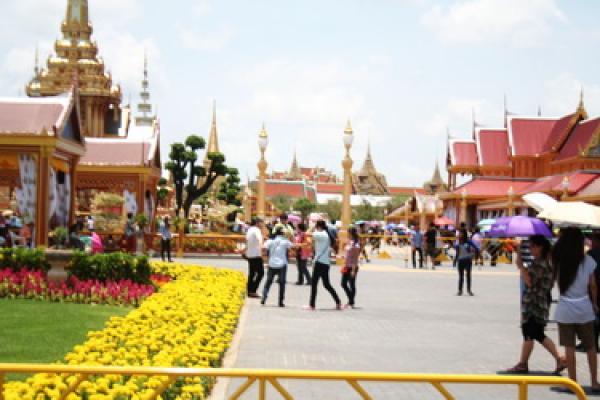 travel blogs visit bangkok itinerary