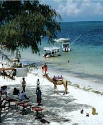 10 Days Kenya Beach Holiday