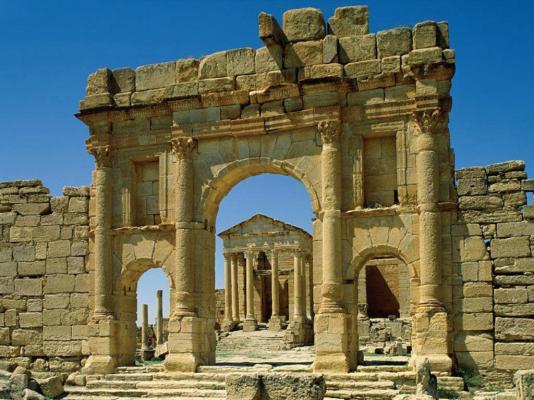 Carthage Tours Tunis Tunis Tunisia