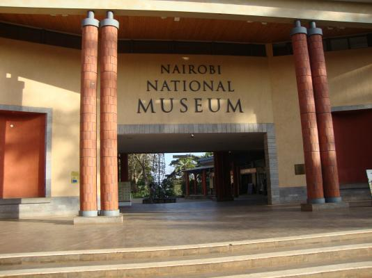 Nairobi Alchetron The Free Social Encyclopedia – Kenya Tourist Attractions Map