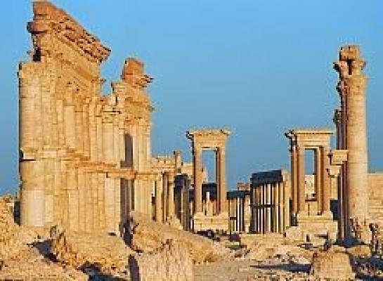 Damascus Tour History Tour In Damascus Classical Syria