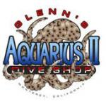 Glenn's Aquarius II Dive Shop