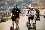 Segway of Oakland Angel Island Segway Tours