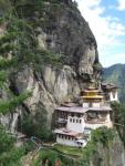 Bhutan Men-Lha Adventures