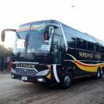 Travel deals and bus information from Mombasa and Dar es salaam to Arusha