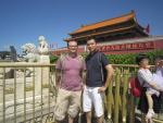 Chinese interpreter in beijing