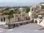 One Day Tour to Plovdiv and Bachkovo Monastery