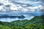 TAAL VOLCANO TREK AND TAGAYTAY TOUR