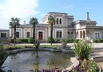Exclusive tour: Prince Yusupov Palace in Yalta. Only special permission !