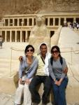 luxor package( Accommodation & Tours )
