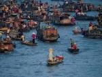 Saigon - Mekong delta package 4 days 3 nights