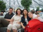 Shanghai interpreter & China trade show, exhibtion translator & China tour guide