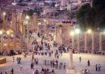 Private Half Day Tour to Jerash, Jordan,$135.00 per person