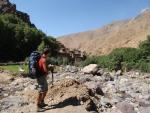 2 day trek in morocco Atlas Mountains