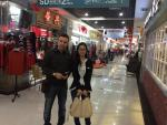 Chinese interpreter in Xiamen, sourcing agent, tour guide