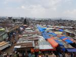 Merkato - the biggest outdoor market in Africa