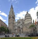 MADRID TOURS. Toledo..Business and leisure