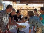 Italian language courses in Sardinia
