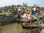 One day floating market tour | One day Mekong delta tour with Viet Fun Travel