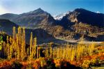 Hunza Autumn Tour
