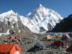 Fixed Departure for K2 base camp classic trek on 28th June 2014 Pakistan.