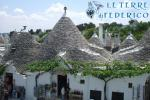 Alberobello's Trulli: 3-Hour Guided Walking Tour