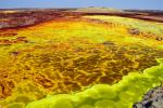 KDTE-Expedition to Danakil Depression active Volcano