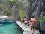 Palawan Packages, Puerto Princesa, El Nido, Coron tour package