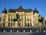 Bucharest one day private tour