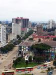 Addis Ababa ( The head Quarter of African Union Tour )