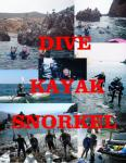 Diving, Snorkeling, Kayaking And Boat Charter, Trips And Rental