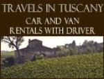 Private Tours Across Tuscany