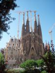 Barcelona Tour, Transportation Included